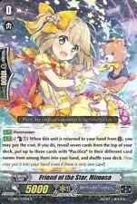 Friend of the Star, Mimosa x1 G-CB05/035EN R CFVG MINT