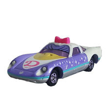 Tomica Disney Motors DM-15 Speed Way Star Daisy Duck Diecast Car Vehicle Kid Toy