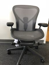 Herman Miller  Aeron Chair Floor Models | AUTHENTIC | Office Designs Outlet