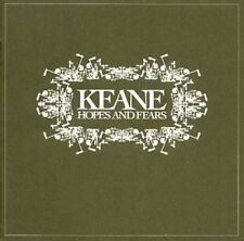 Keane Hopes and fears (2004) [CD]