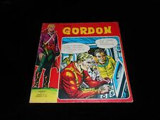 Flash Gordon Guy L'Eclair 5 EO Remparts 1974