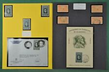 BRAZIL STAMPS 1948 STAMPS AND COVER  (F21)