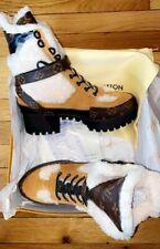 Louis-vuitton boots women