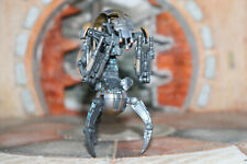 Destroyer Droid Battle Damaged Star Wars Episode I Collection 1999