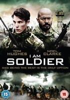 I Am Soldier Blu-Ray Nuovo (LGB95081)
