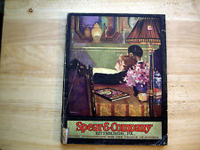 1925 SPEAR & COMPANY ART DECO CATALOG HOME FURNISHERS FOR THE PEOPLE OF AMERICA