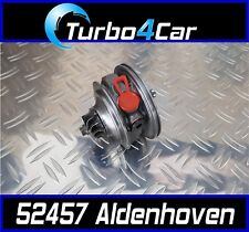 Turbolader RUMPFGRUPPE Smart Cabrio City-Coupe Crossblade 0.6 / 0.7 / 33-55 KW