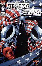 Rising Stars (2000-2005) #9