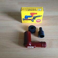 HONDA MBX125 FE MTX80 RWD MTX125 RWD-RWL NGK SPARK PLUG CAP FREE POST!