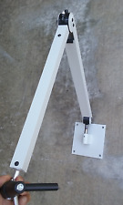 Tilt TV LCD LED Monitor Wall Mount & Arm For Hospital and Dental Office
