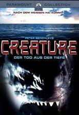 Creature - Der Tod aus der Tiefe (2004)