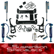 "Superlift 6"" Lift Kit w/ King Coilovers + Shocks For 2015-2019 Ford F150 4WD"
