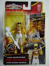 Power Rangers - Megaforce - Ultra Yellow Ranger
