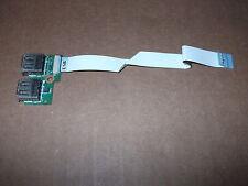 Scheda USB per Hp g61. USB Board DA00P6TB6E0