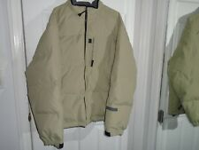 Abercrombie & Fitch Weatherproof Performance Down Coat Men's Size Large