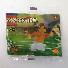 Lego Sports Soccer - 3304 Dutch National Player NEW SEALED