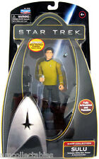 Star Trek - Warp Collection - Sulu - Playmates Toys Figurine Figure - New