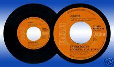 Philippines JUNIOR Excuse Me 45 rpm Record