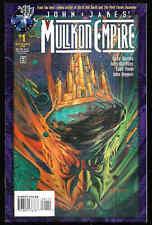 John Jakes 'mullkon Empire us tekno Comix vol.1 # 1/'95
