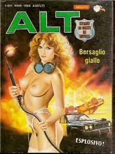 \ EDIPERIODICI -ALT n° 5 - BERSAGLIO GIALLO- RARO! //-SX4