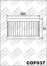 COF037 Filtro De Aceite CHAMPION CCM644 R30644