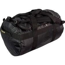 Highlander Lomond 65l Durable Tarpaulin Duffle Bag 5034358039233 Black