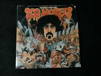 Frank Zappa 200 Motels Original Pressing Vinyl Record LP Album UAS 9956 1971