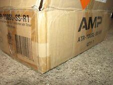 AMP LIGHTING ATR-100SL-SS-R1 100W Transformer Slim Line LED Transformer