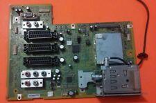 "Scheda Principale Per Panasonic TH-42PX600B 42"" PLASMA TV TNPA 3759 AB 1 H"