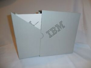 IBM Current Application Guide (A relational database) Box & Booklets Only
