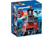 Playmobil 5480 Citadelle Secrète du Dragon