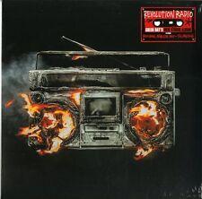 GREEN DAY REVOLUTION RADIO VINILE LP NUOVO SIGILLATO