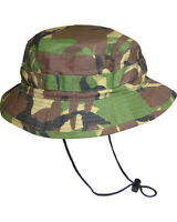 British Special Forces Hat DPM - Short Brimmed Bush hat All Sizes Boonie