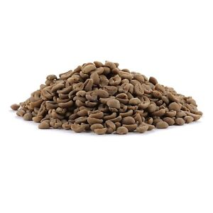 Green Swiss Water Decaf Coffee Beans (Peru) Organic Washed Speciality Grade 1kg