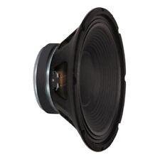 "Peavey Sheffield Pro 1200+ 12"" Woofer 8 Ohm Replacement Speaker/Woofer"