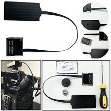 CFAST 2.0 to SSD MSATA Card Adapter Converter Support CANON C300  1DX2 URSA