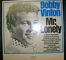 "LP Bobby Vinton - ""Mr Lonely""  EPIC Mono LN 24136 Nrmnt"