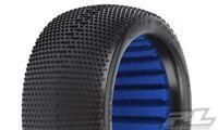 "Pro-Line Hole Shot VTR 4.0"" 1/8 Truggy Tires w/Foam (S4) (2)"