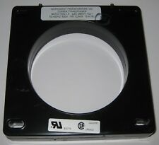 1500:1 or 1500:5 Current Transformer - 1500 Amp Instrument CT - 4.25 Window