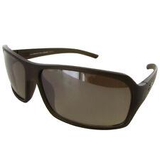 Vuarnet Extreme Unisex VE5005 Fashion Square Sunglasses, Matte Olive