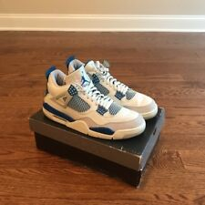 Nike air Jordan IV 4 Retro Military Blue 11us 308497-141 2006 fear eminem undftd
