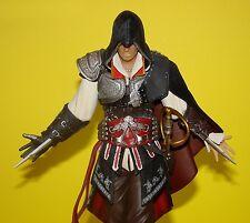 Assassin's Creed II - Ezio Auditore da Firenze - UBISOFT Figure - Black Edition