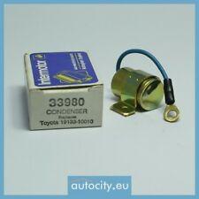 Intermotor 33980 Kondensator, Zundanlage