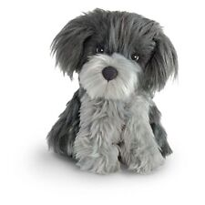 American Girl Nanea Dog Mele NIB Gray Pup