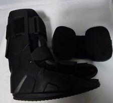 Ankle & Foot Immobilizer Black Braces/Orthosis Sleeves