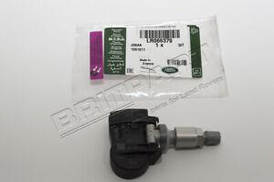 Land Rover LR2 LR4 Range Rover Sport Evoque TPMS Sensor 315 MHZ LR066379 Genuine