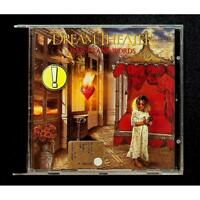 Dream Theater - Images And Words - ATCO Records - 7567-92148-2 - CD CD007056