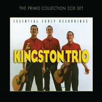Kingston Trio The - Essential Early Enregistrement Neuf CD