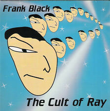 Frank Black - Cult of Ray (1996) - CD - Very Good Condition