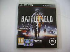 BATTLEFIELD 3 - PS3 - EXCELLENT CONDITION 2011